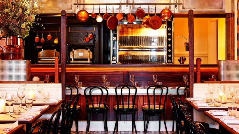 French Restaurant As The Leading Restaurant For Its Best Features