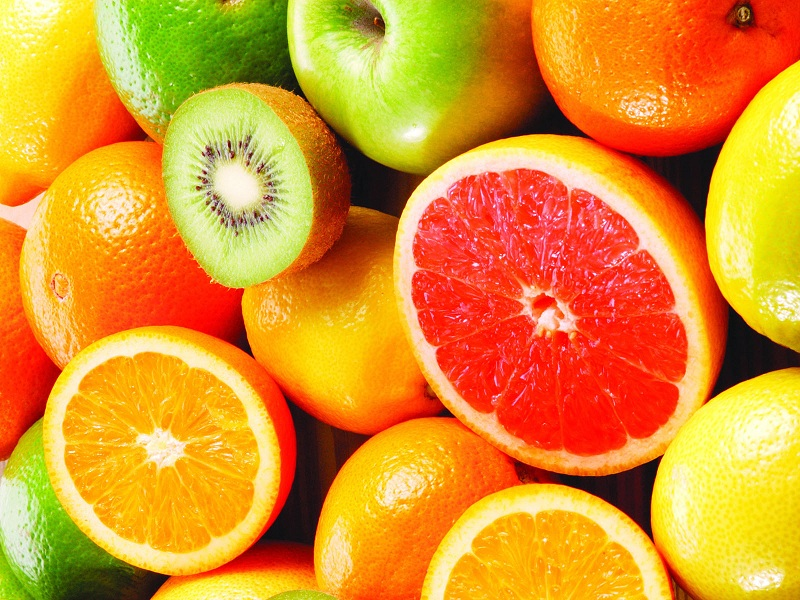 The ten fruits that most benefits can provide to your health