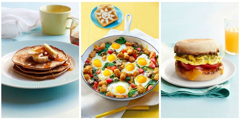 7 important and easy breakfast tips for good health