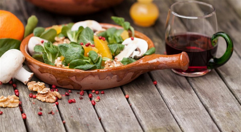 7 Fabulous and easy tips for preparing tasty salads