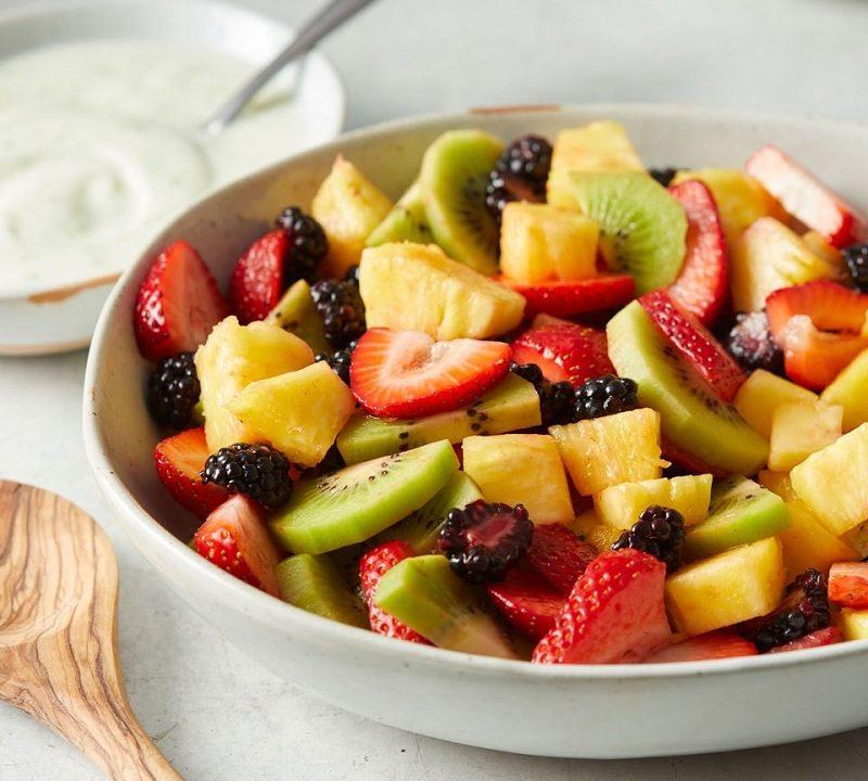 10 tricks will help you create better fruit salads