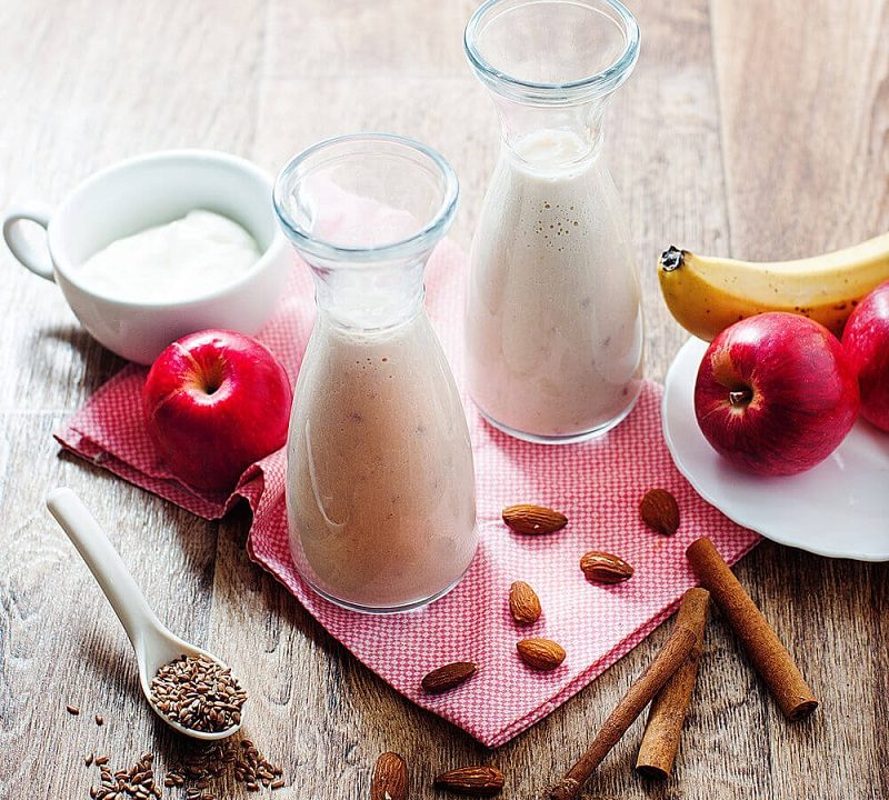 10 breakfast shakes that will help you lose weight