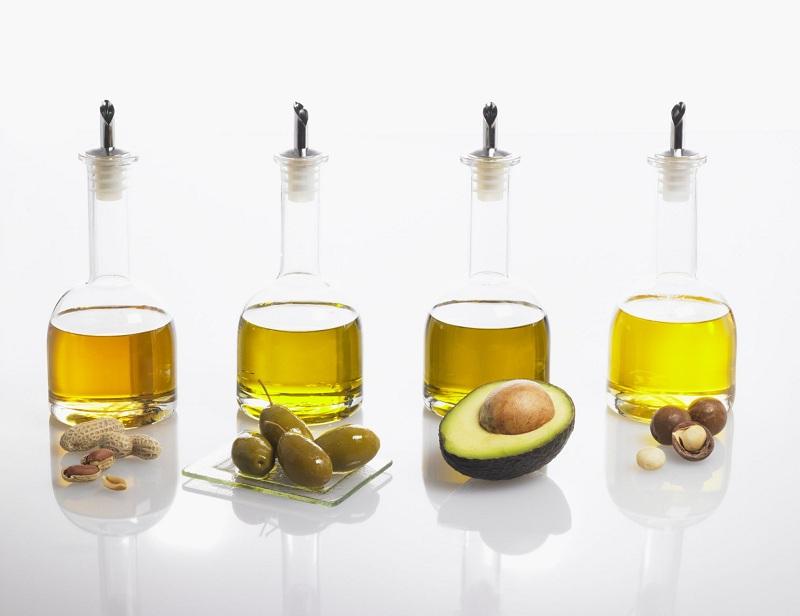 Generous oil