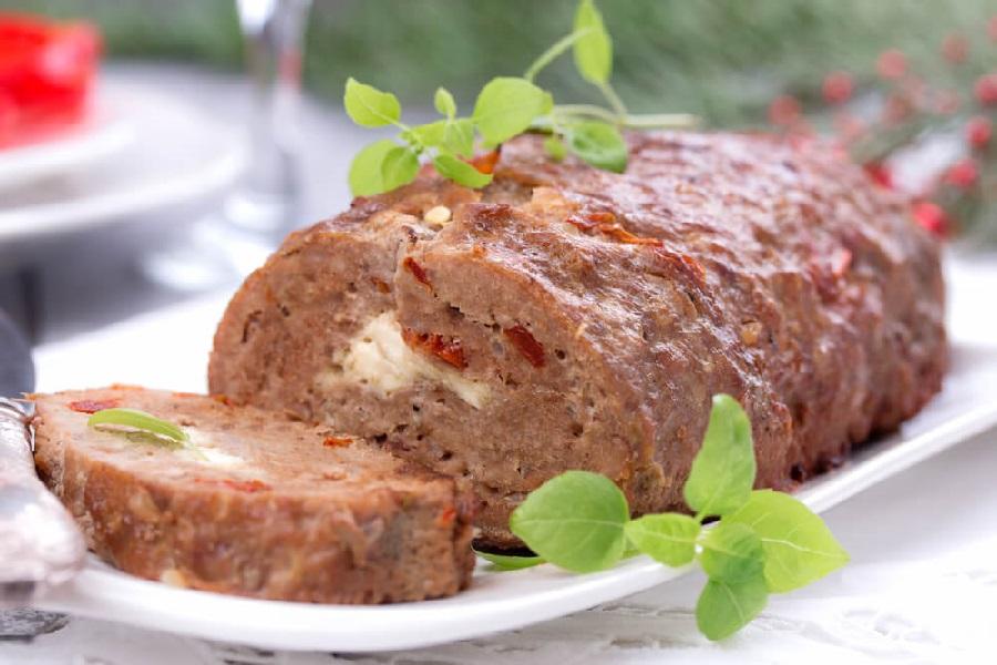 meat roll