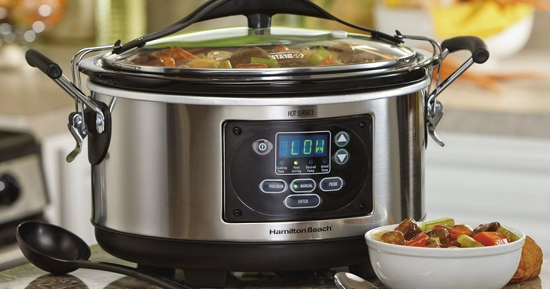 How To Cook In A Slow Cooker Tasty And Easy?