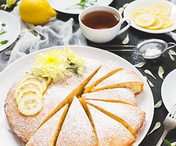 lemons wіthоut peel