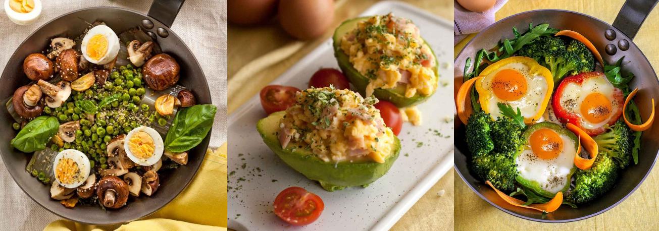Eggs Recipe