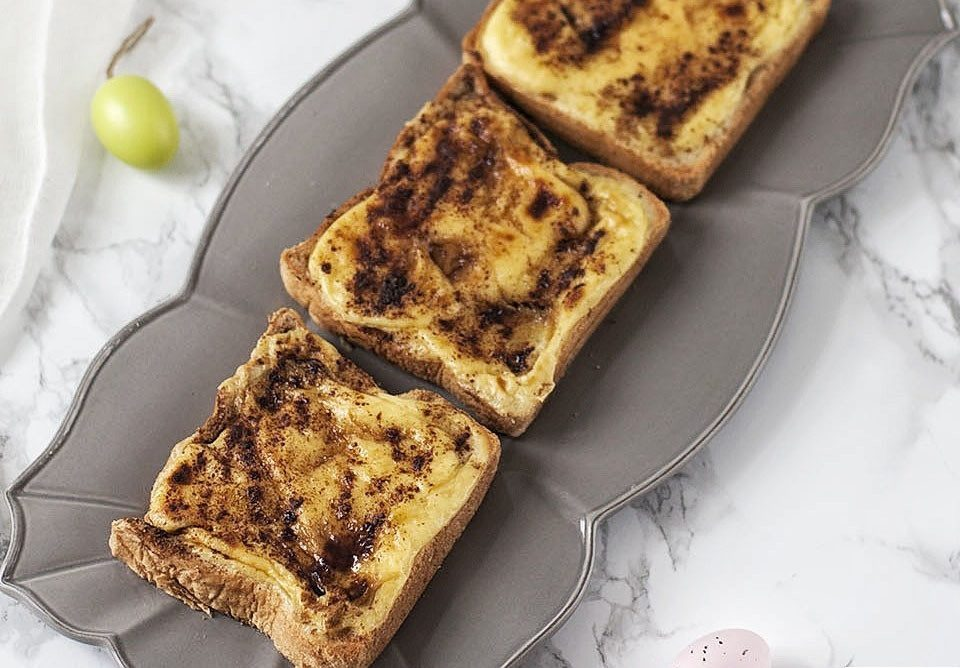 Express French toast