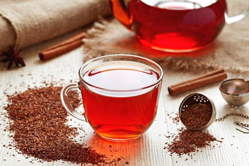 Benefits of red tea