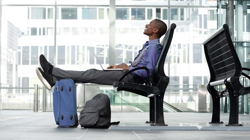 3 Tips for Taking a Business Trip to a New City