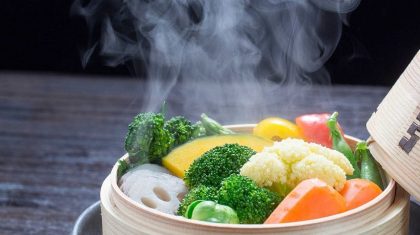 Hot food or cold: what is best for health?