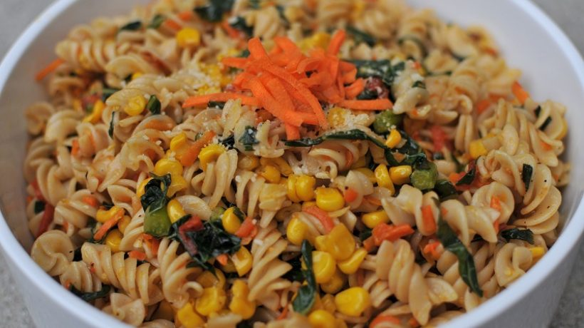 BROWN RICE PASTA: SOME DELICIOUS AND TASTY RECIPES
